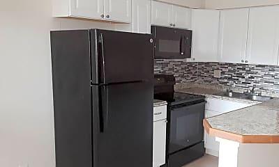 Kitchen, 4670 NE 5th Ave, 1