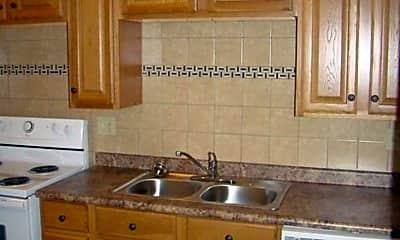 Kitchen, 2609 Avenue L, 1