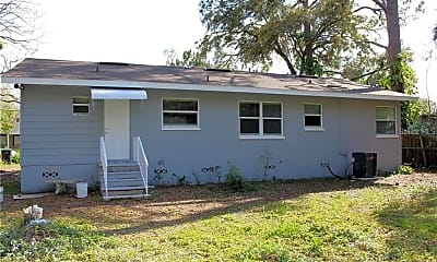 Building, 2125 Carlton Dr, 2