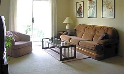 Living Room, Briarcliff Manor, 2