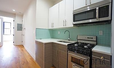 Kitchen, 259 Boerum St, 0