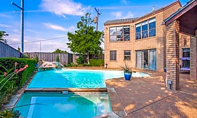 Pool, 10102 Morgan Meadow Ln, 2