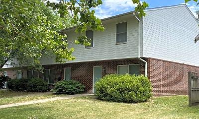 Building, 1023 Kearney St, 0