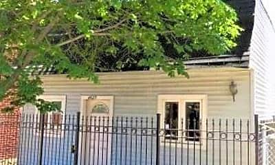 Building, 4627 W Armitage Ave, 0