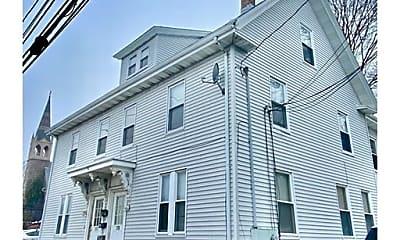 Building, 181 Granite St, 0