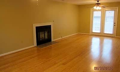 Living Room, 252 Castle Keep Ct, 1