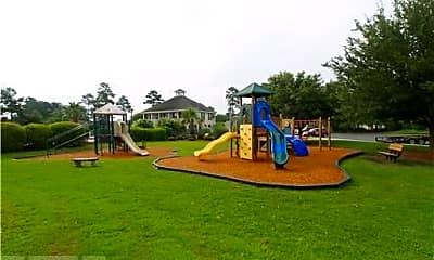 Playground, 933 Young Way, 2