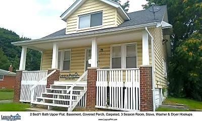 Building, 16223 Wilson Ave, 0