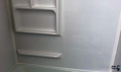 Bedroom, 2618 Georgia Ave, 2