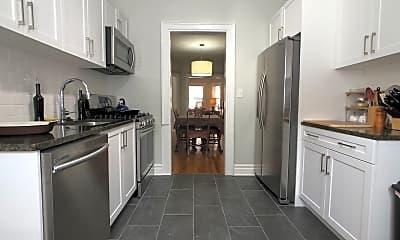 Kitchen, 8643 E Jefferson Ave, 1