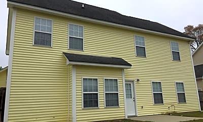 Building, 115 Egret Lane, 2