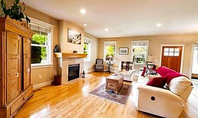 Living Room, 2321 NE Acorn Court, 0
