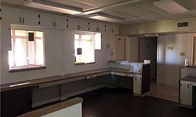 Kitchen, 1201 Ocean Dr, 1