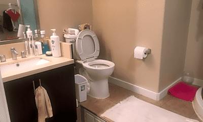 Bathroom, 569 E 224th St, 0