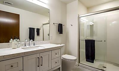 Bathroom, 2 E Congress St, 1