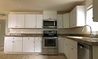 Kitchen, 418 E Granger Ave, 1