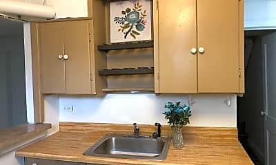 Kitchen, 806 Osage St, 1