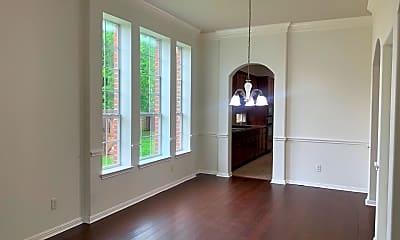 Bedroom, 2301 Aaron Ross Way, 2