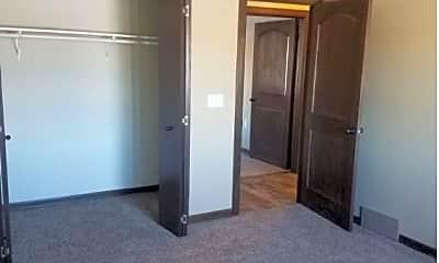 Bedroom, Keller Twinhomes, 0