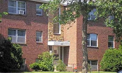 Ford Parkway Apartments, 1