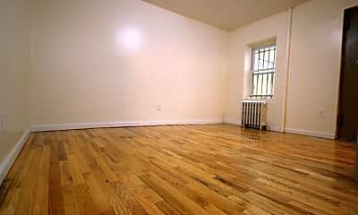 Living Room, 976 Bedford Ave, 2