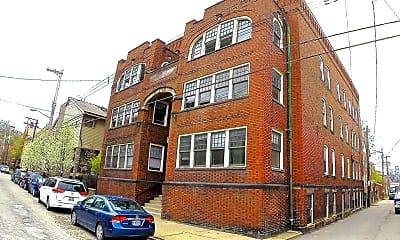 Building, 816 Ivy St, 0