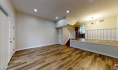 Living Room, 1113 Barbara St, 0