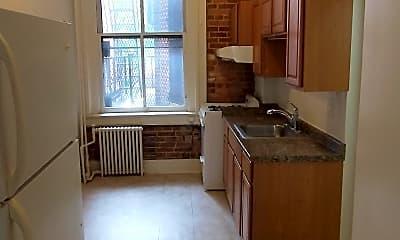 Kitchen, 1418 W Mt Royal Ave, 2