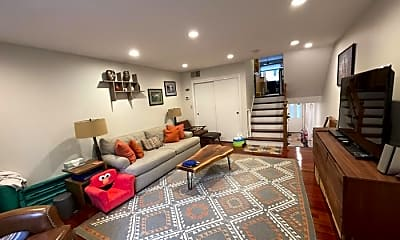 Living Room, 119 Beaconsfield Rd, 0