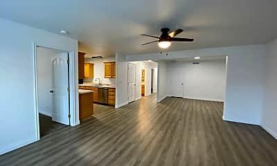 Living Room, 766 2720 E St, 1