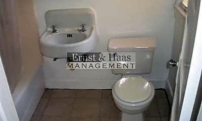 Bathroom, 317 Temple Ave, 2