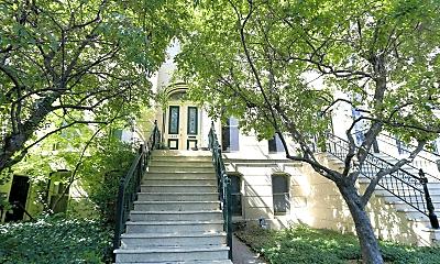 Building, 1260 W Lexington St, 0