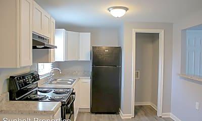Kitchen, 813 Carol St, 0
