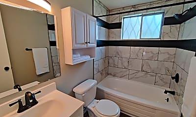 Bathroom, 1363 North Clayton Street, 0