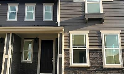 Building, 17658 Olive Street, 0