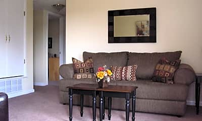 Wilshire Valley Apartments, 1