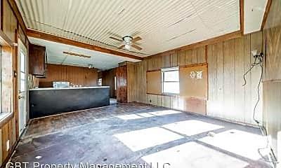 Bedroom, 485 W Elm, 2