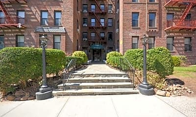 Building, 83-84 116th St 2F, 0