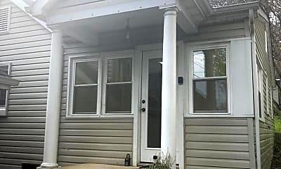 Building, 266 Alexandria Pike, 0