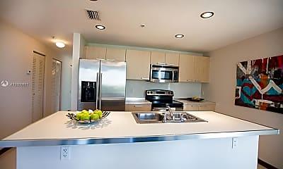 Kitchen, 1701 SW 2nd Ave 801, 1