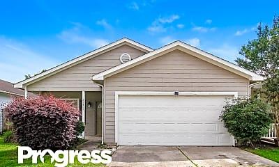 Building, 21311 Sweet Grass Ln, 0