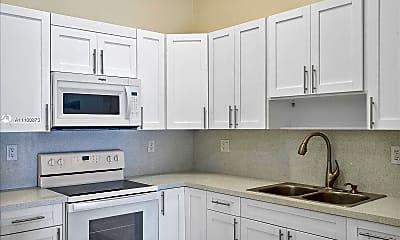 Kitchen, 14743 SW 61st Ln, 1