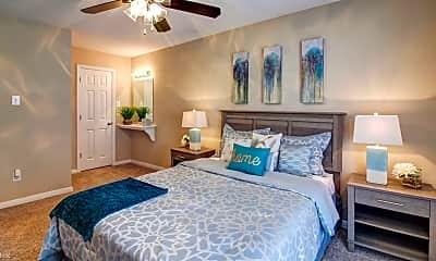 Bedroom, 5901 N Braeswood Blvd, 2