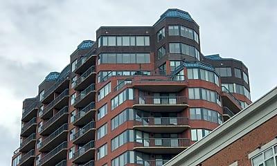 The Classic Condominium, 2