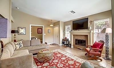 Living Room, 2287 E Sierra Stone Ln, 1