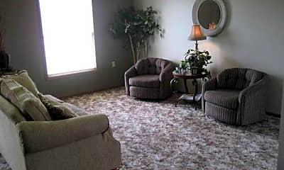 Living Room, Cherry Park, 2