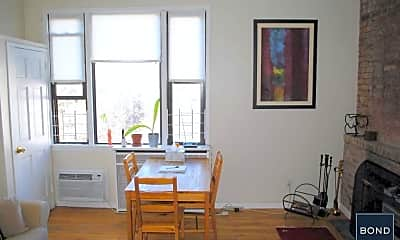 Dining Room, 46 W 85th St, 2