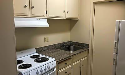 Kitchen, 832 Hawthorne St, 1