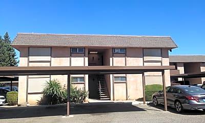 Tiburon Apartments, 0