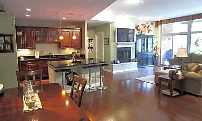 Kitchen, 2079 Random Rd #101, 0